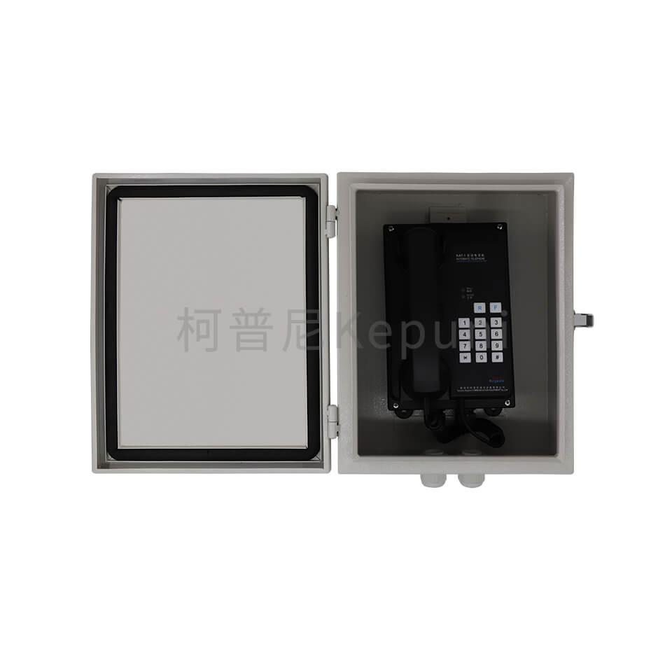 KAT-1自动电话机