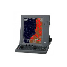 KODEN 15英寸彩色LCD船用雷da MDC-5560