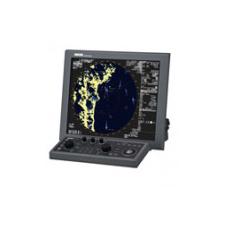 KODEN 19英寸彩色LCD船用雷da MDC-7910
