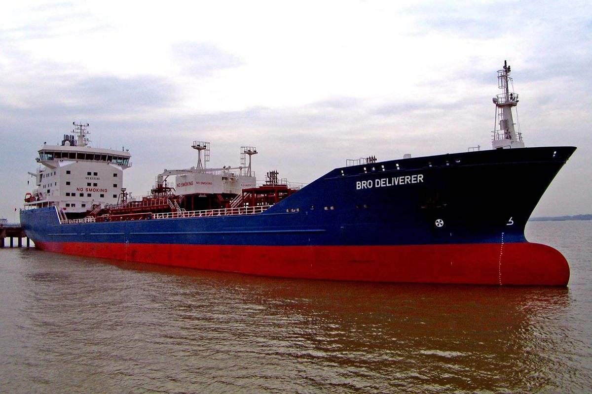 nba 天天直播成功签订2条化学品船整体电气打包合同