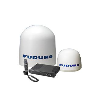FURUNO Shipboard broadband FELCOM500