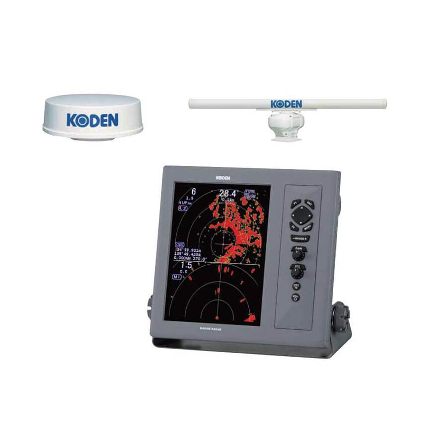 KODEN 10.4-inch Color LCD MDC-2041  MDC-2040  MDC-2060 MDC-2010