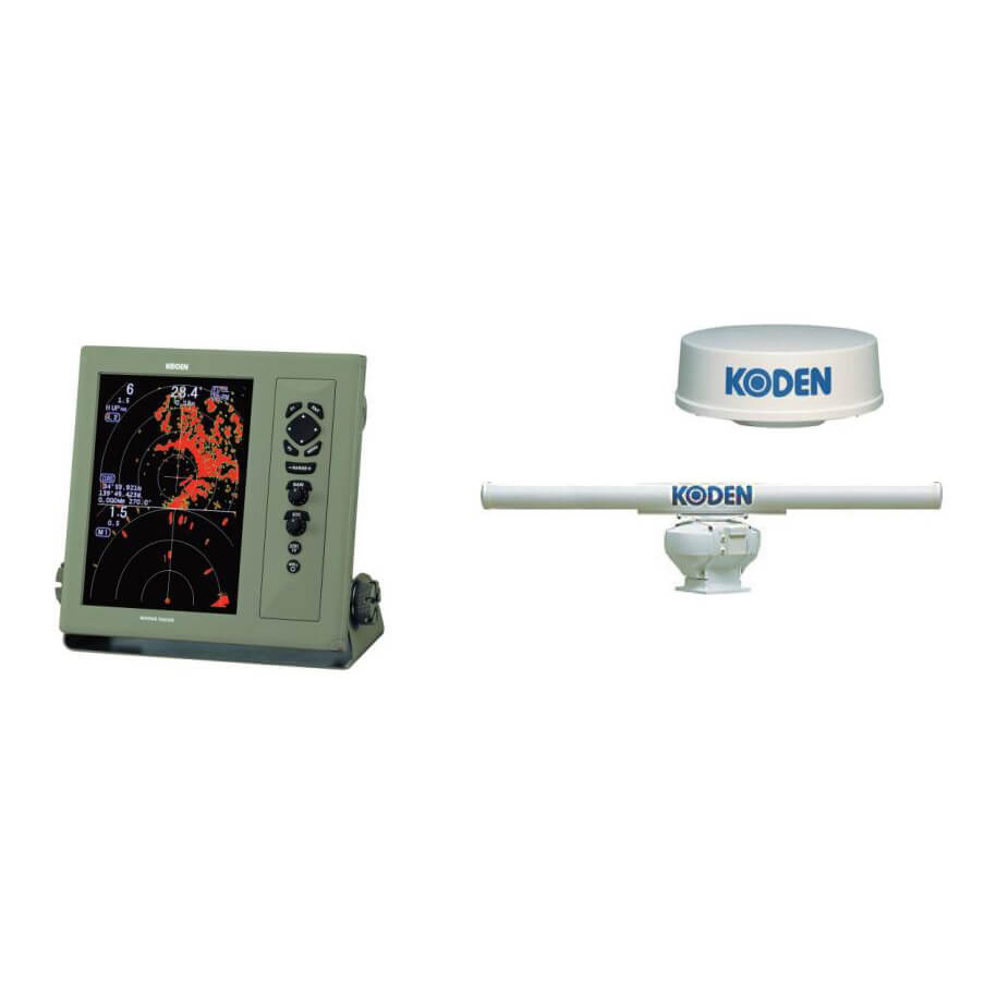 KODEN News 12.1-inch Color LCD  MDC-2041MKII  MDC-2040MKII  MDC-2060MKII